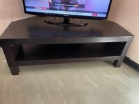 TV Unit & Coffee Table (matching)