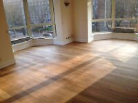 Word of Mouth Flooring - Laminate & solid woods, Engineered Oak fitting (16 years fitter)