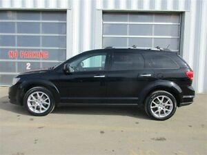 2014 Dodge Journey R/T AWD Leather Gold Plan Extended Warranty