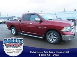 2014 Ram 1500 Big Horn! SLT! 4x4! Alloy! Trade In! Save!