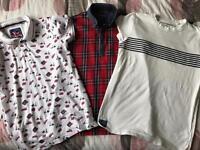 Boys Clothing Bundle B - Age 11