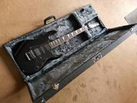 Ibanez ex series electric guitar