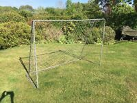 Football goal (childrens) free to good home
