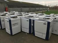 Xerox 9303 machines for parts