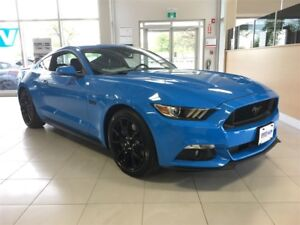 2017 Ford Mustang Coupe GT Premium