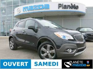 2013 BUICK ENCORE AWD CUIR MAGS HITCH