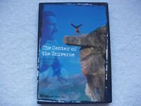 Climbing DVD - The Centre of the Universe