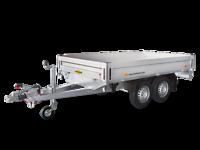 Humbaur HT 203116 Hochlader 2000kg -3100x1650x300mm- NEU!!!