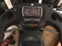 Horizon T4000 Premier foldable Treadmill