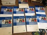 AAT level 3 diploma for accounting technicians (QCF)