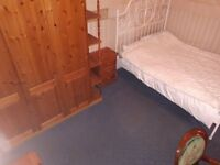 Double bedroom with double bed - £400/month