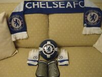 Chelsea Supporters (childrens supporters kit)