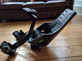 Bobike Mini Childs Bike Seat & Spare Mounting Bracket