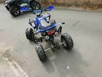 125 quad