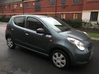 SUZUKI ALTO SZ2 1.0 MANUAL PETROL 5 DOORS £20 ROAD TAX PER YEAR