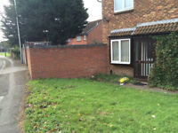 1 bedroom house with private garden and parking