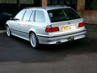 BMW 530D Touring (estate)