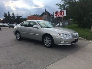 2008 Buick Allure 1OWNE ,146K,SERV GM,SAFETY+3YEARS WARRANTY INC