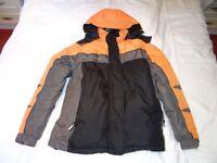 Columbia ski jacket.