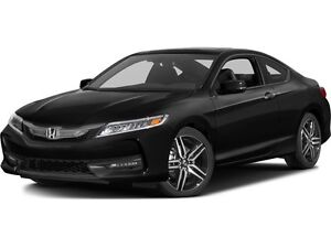 2016 Honda Accord Touring ***STILL BRAND NEW, NOW WITH CLEARO...
