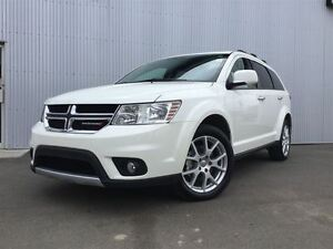 2015 Dodge Journey R/T AWD, BLUETOOTH, BACKUP CAM