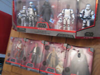 star wars elite die cast metal figures