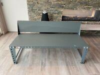 Meccano Three Seater Bench | RRP £795