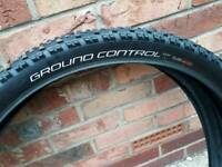 Specialized ground control mtb tyres