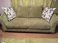 3 Seater Sofa with optional chaise