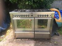 Stoves Range Oven 800mm