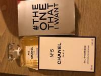 Chanel No 5 Eau premier
