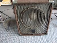 Eminence delta 12inch passive subwoofer bass speakers pair 250 each