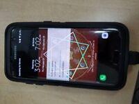 Galaxy S7 Edge w/Otterbox Defender Case