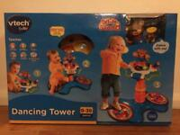 Dancing Tower Toddler