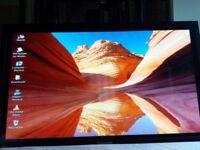 Panasonic. monitor. TV. TH-42PWD4.