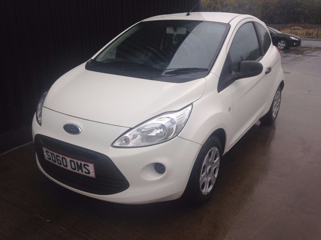 Ford Ka   May Px Finance Availible
