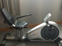 V-Fit MPTCR2 Exercise Bike