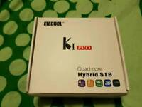 FOR sale ANDROID BOX AND TV RECEIVERS ANOLOG AND SATELLITE