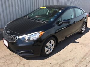 2016 Kia Forte 1.8L LX FACTORY WARRANTY | GOOD FUEL ECONOMY |...