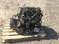 ford focus 1.6tdci engine