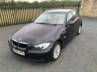 2006 06 BMW 318i SE 4 DOOR SALOON, 6 SPEED - *LOW MILEAGE* - ONLY 1 OWNER!