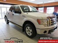 2010 Ford F-150 XLT, THE PRICE YOU PAY IS PLUS TAX ONLY!
