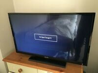 "BUSH 32"" HD TV FOR SALE"