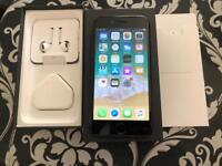 iPhone 7 128GB Jet Black colour Unlocked to any network