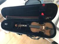 Violin Forenza 1/8