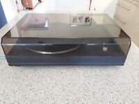 Record Store Day Coming Up - Turntable for Sale