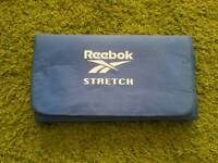 Reebok Stretch fitness exercise yoga mat