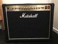Marshall amp DSL40C