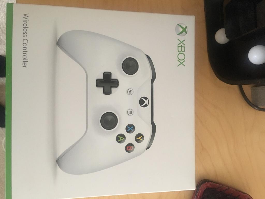 Xbox One Control Pad