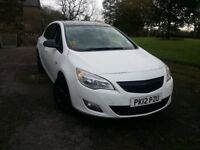 Vauxhall Astra 1.6 i VVT 16v Active 5dr